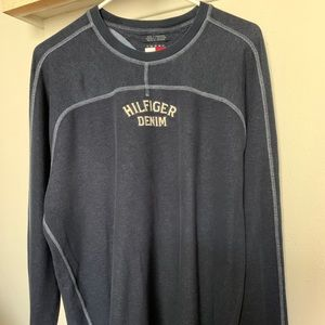 Tommy Hilfiger Sweater Mens Size Large Unisex